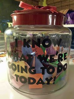Summer Kids Activities: I Know what we are going to do today! by L.B.