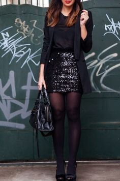 New Years Eve Outfit Ideas (46)                                                                                                                                                                                 More
