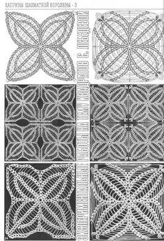 crochet motifs 9