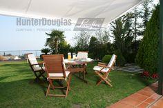 Toldos HunterDouglas Luxaflex®