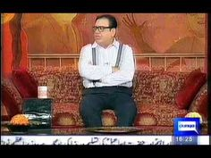 Hasbe Haal Funny Show 2015