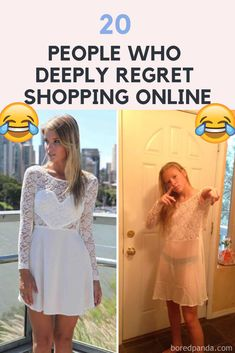 20 People Who Deeply Regret Shopping Online #Funny #Hilarious #Fun #Memes #Jokes #Fails #lol #WTF #OMG