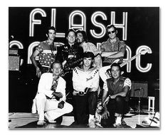 The Music of Flash Cadillac and the Continental Kids  http://mentalitch.com/the-music-of-flash-cadillac-and-the-continental-kids/