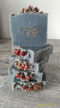 Handmade Soap Recipes, Handmade Soaps, Soap Shop, Soap Packaging, Cold Process Soap, Home Made Soap, Candle Making, Bar Soap, Soap Making