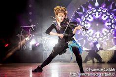 Lindsey Stirling - Credits Francesco Castaldo