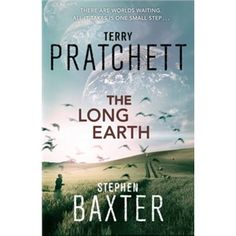 Play.com - Buy The Long Earth - Terry Pratchett ; Stephen Baxter online at Play.com and read reviews. Free delivery to UK and Europe!