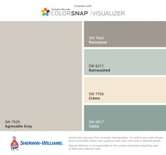 Image result for exterior house color schemes with red - Pratt and lambert red seal exterior ...