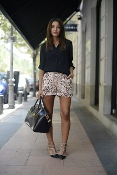 my basic outfit | Lovely Pepa by Alexandra