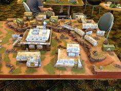 infinity terrain - why always city based? - Forum - DakkaDakka   Anything but a one...
