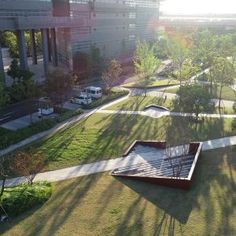 The Landscape Architecture Design Process Landscape Model, Landscape And Urbanism, Landscape Architecture Design, Landscape Plans, Contemporary Landscape, Urban Landscape, Landscaping Supplies, Backyard Landscaping, Landscaping Software