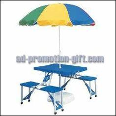 Folding Picnic Table Folding Picnic Table, Patio, Outdoor Decor, Home Decor, Decoration Home, Room Decor, Home Interior Design, Home Decoration, Terrace