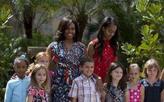 Las comidas de los Obama en Cuba - Univision