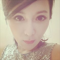 ♛[QQ 愛創作]假睫毛妝畫♛Expired Makeup Art , Falsie Chinese Art
