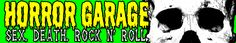 Horror Garage, Scary Stories, Evil Music! stories 1200 0r less up to $30 pay