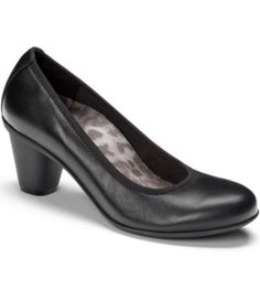0f834aacbd5a Women s Fashion Footwear · Shop for Vionic® with Orthaheel® Technology  Career Mabrey Pumps at Dillards.com…