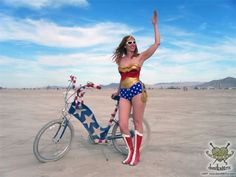 Burning Man Women Body Painting   Burning Man Style Blog