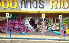 5 de julio de 2014 GRP 53 - at Rio Piedras, San Juan, Puerto Rico  300 Años Rio Piedras - 1f