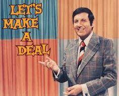 Let's Make an eBook Deal Thrift Thursday's (free and .99 book deals)