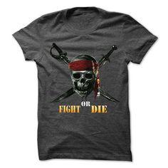 Fight or Die T-Shirt Hoodie Sweatshirts oui