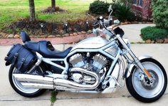2002 Harley Davidson VRod | 2002 Harley-Davidson V-Rod Motorcycle in Spring TX | 3644091135 | Used Motorcycles on Oodle Marketplace