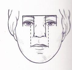Como desenhar cabeça humana     Eu pratico e estudo por muitos anos a melhor técnica de se desenhar uma cabeça e seus diversos movimen...