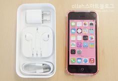 olleh 스마트 블로그 :: [아이폰 5c 리뷰] kt 광대역 LTE로 세계 최고 속도의 아이폰 5c를! 아이폰은 역시 kt!