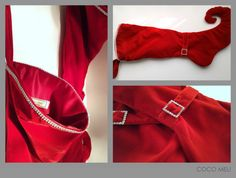 Check out this item in my Etsy shop https://www.etsy.com/ca/listing/257985245/red-velvet-collection