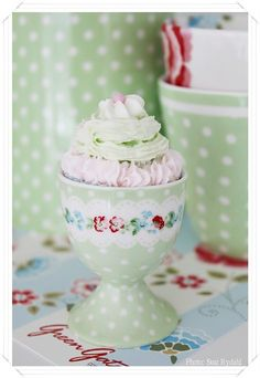 Greengate Sweets