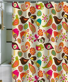 Love this shower curtain! DENY Designs