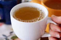 10 Morning Drinks Besides Coffee That Are Just As Good (If Not Better) Than Any Cup of Joe