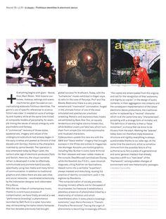 WASA3I on Neural Magazine   Issue 39