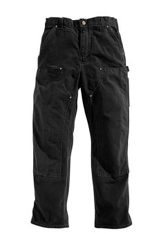cab02ccba1 Carhartt Washed Duck Double Front Pants for Men