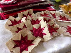 notjustnat's creative blog: Christmas and Dyeing