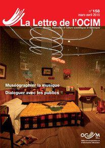 La Lettre de l'OCIM. Nº 158 (mars-avril 2015)