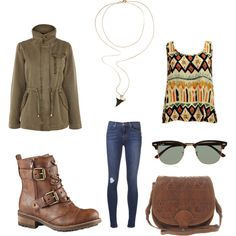 #fall #outfit #trend #moda