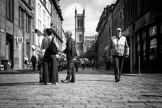 https://flic.kr/p/M9z9XM | A Glasgow Confab | Glasgow. 06.08.2016 Leica 246…