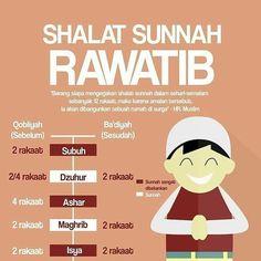 Yuk, Ucapkan Salawat untuk Nabi Muhammad SAW