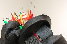 Buster Graybill: Recreational Modernism Opens Sept 9th at Sala Diaz