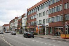 Immobili a Berlino e in Germania • Locale commerciale a Teltow • 3.200.000 € • 8.147 m2