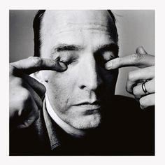 Irving Penn (b. 1917), Ingmar Bergman, Stockholm, 1964, The Morgan Library & Museum; Gift of Irving Penn; 2007.64, Copyright 1965 by Irving Penn