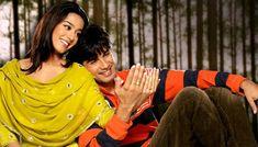 Romantic Couple Images, Couples Images, Romantic Couples, Cute Couples, Couple Photos, Movie Couples, Amrita Rao, Shahid Kapoor, Shraddha Kapoor