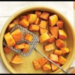 RECIPE: Spiced & Roasted Squash
