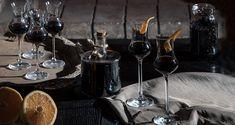 Λικέρ καφέ Συνταγή | Άκης Πετρετζίκης