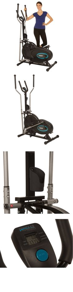 Ellipticals 72602: Elliptical Exercise Indoor Fitness Trainer Workout Machine Gym Equipment Cardio -> BUY IT NOW ONLY: $129.95 on eBay!