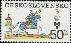 ◇Czechoslovakia  1983