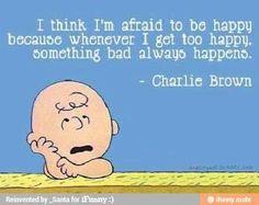 Its I'm my head too Charlie