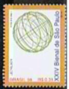 XXIV Bienal São Paulo - Leonilson