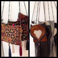 Nieuw gypsetters bags at las lunas#fashion#www.laslunas.nl