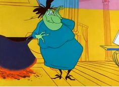 witch hazel looney tunes episodes - Pesquisa Google