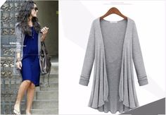 Casual Comfy Cardigan 2 Size from M-5XL